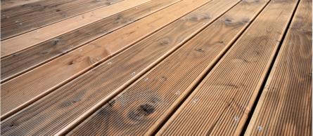 new deck builder in bristol
